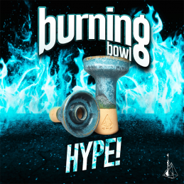 BURNING BOWL HYPE