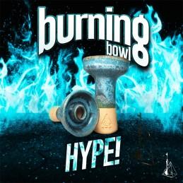 CyS Burning Bowl Hype