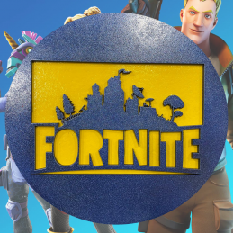 TAPETE FORTNITE