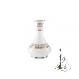 Pearl 30CM Steckglas
