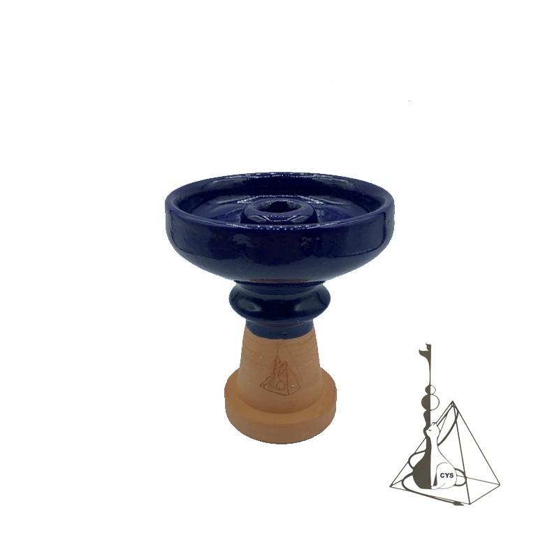 CyS Gravity Bowl cachimbas y shishas azul