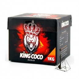 KING COCO 28MM 1KG
