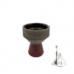 CyS Avyc Black Bowl