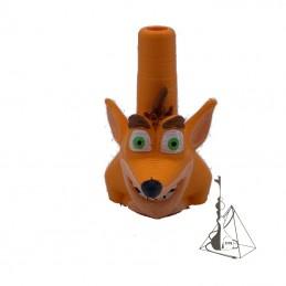 BOQUILLA 3D BANDICOOT