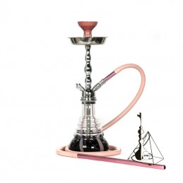 AMY 450 VOLCANO SILVER-PINK