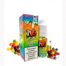 IVG Salt Rainbow Blast 10ml