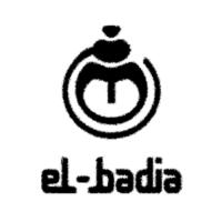 Cachimbas Celeste El Badia