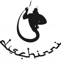 Cachimba Dschinni