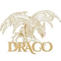 Drago hookah