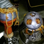 🔥 MENCIONA A TU AMIGO 🔥Cuando te compras un kaloud, no sabes usarlo y te quejas por que no tira. www.cachimbasyshishas.es