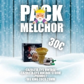 Ya podéis disfrutar de nuestros packs de Navidad, tanto en tienda física como en página web. www.cachimbasyshishas.es